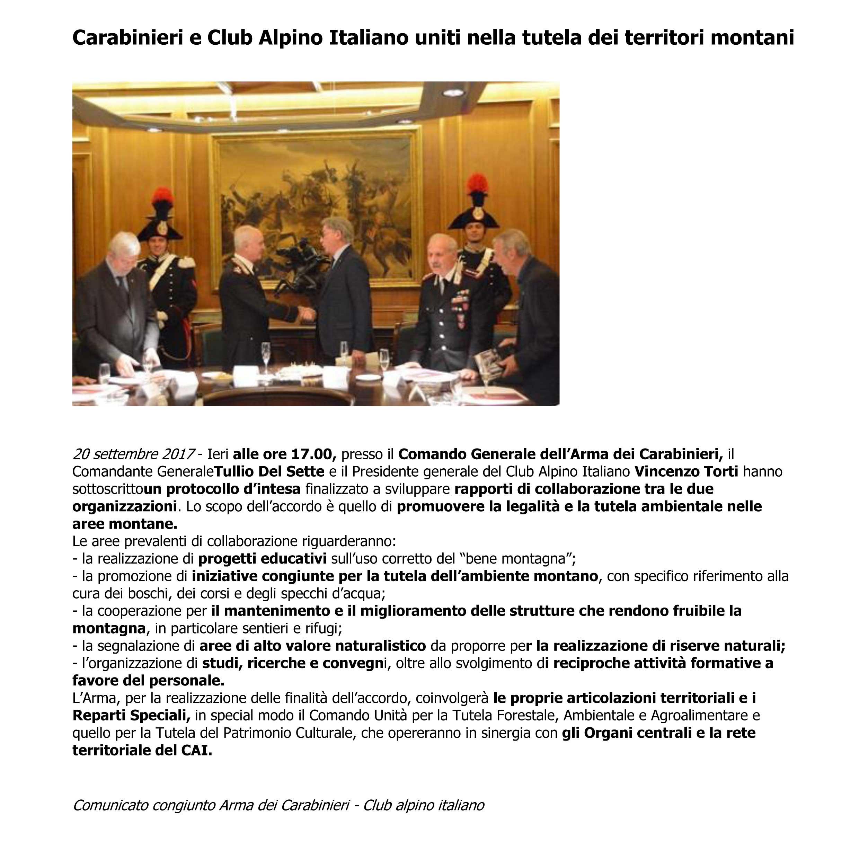 Carabinieri-e-Club-Alpino-Italiano-uniti-nella-tutela-dei-territori-montani